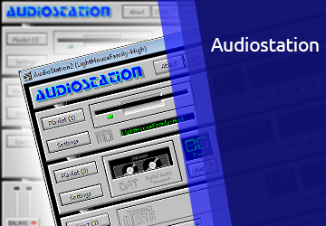 audiostation